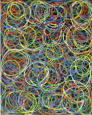 Artificial Tumbleweed 2, 51 x 41 cm, 2014