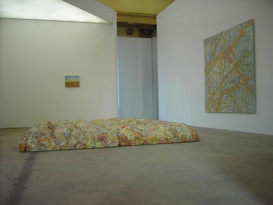 Installation View, Galerie Dogenhaus, 2006
