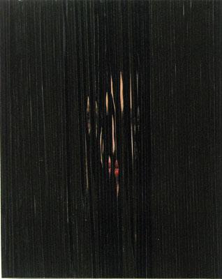 Bad Idea, 50 x 40 cm, 2015