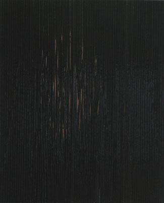 Bad Joke, 50 x 40 cm, 2015