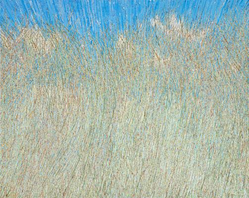 Ufer, 150 x 120 cm, 2005