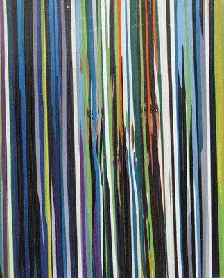 Freiheit der Kunst, 50 x 40 cm, 2013