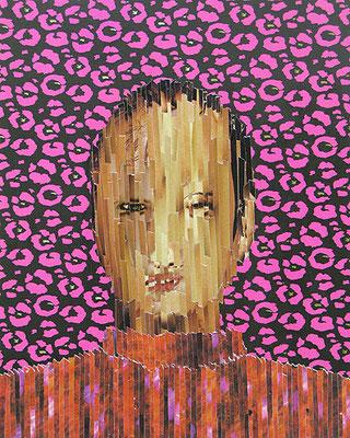 0.T., 50 x 40 cm, 2010