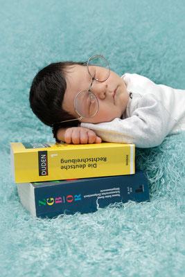 Newborn Fotoshooting, Baby Portrait, Basel
