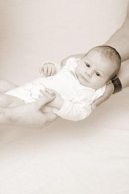 halb Mami - halb Papi, Babyfotografin, Luzern