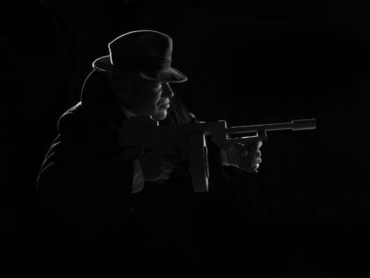 """Mascarpone"" - Gangster"