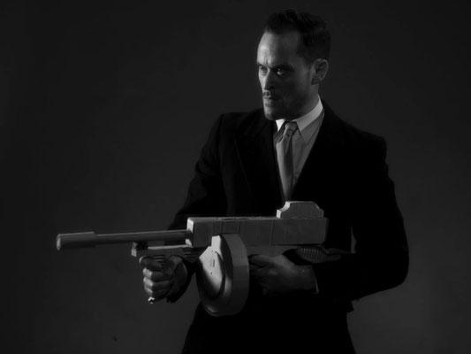 """Mascarpone"" -  Gangster (Nico Birnbaum)"