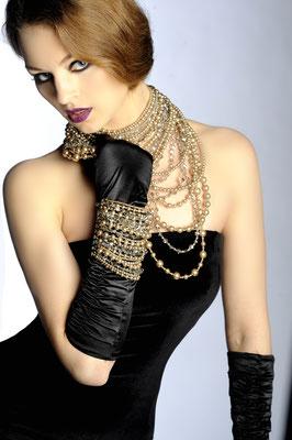 Foto: Studio EM - Elisa Meyer, Bremen; Model: Judith