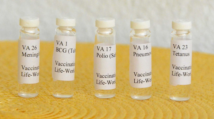Impfnosoden
