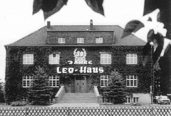 Leohaus 1979