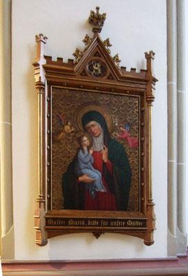 Hl. Anna (Mutter Marias, Großmutter Jesu)