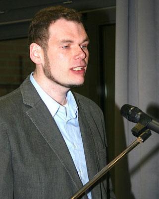Heiko Kausch, Festredner