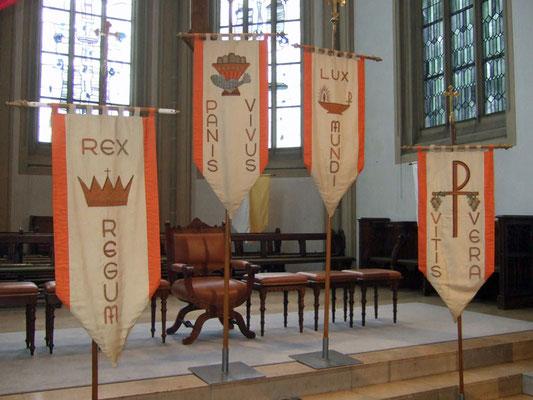 Altarfahnen