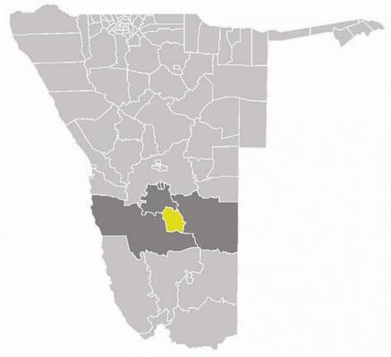 Wahlkreis Mariental Stadt
