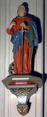 Statue Hl. Katharina
