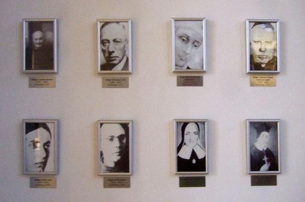 Bilder von Heiligen