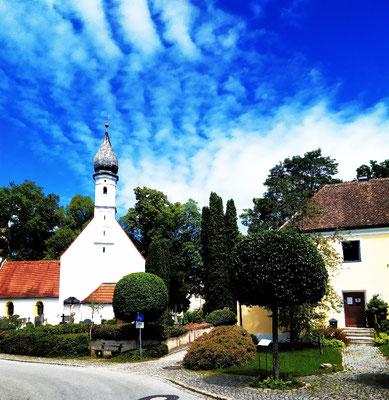 Impressionen aus Bernried a. Starnberger See ...