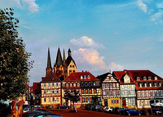 Gelnhausen Obermarkt