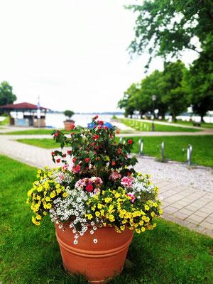 Seepromenade Prien