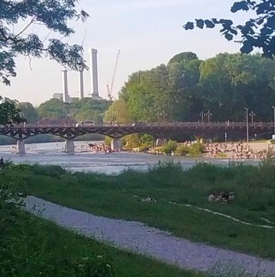 Tierpark Brücke, 16.06.21