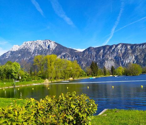Wilder Kaiser, Hödenauer See, 08. Mai '21