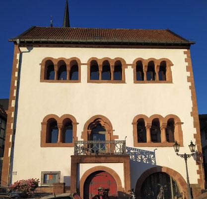 Altes Romanisches Haus