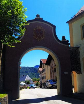 'Münchner Tor' in Neubeuren