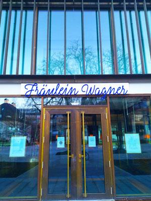 am Bavariapark, 02.03.21