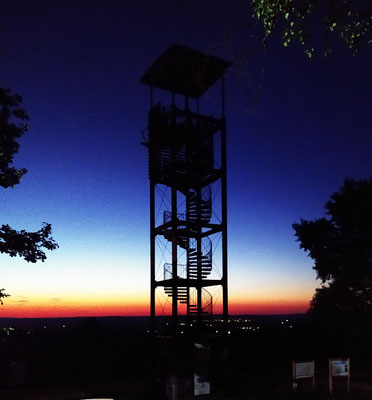 "☝️""Fernseh-Turm"" 😉"