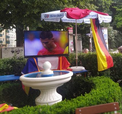⚽ EM: Portugal beeindruckend besiegt 👍