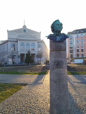 gärtnerplatz, münchen