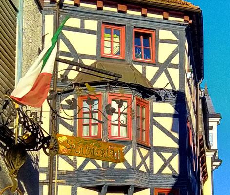 Klein-Italien 🇮🇹 in Gelnhausen