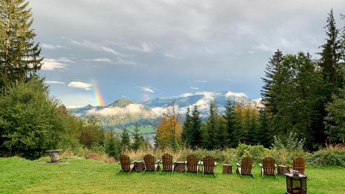 starke Farben tolle Stimmung!!! 😃 03.10.XX