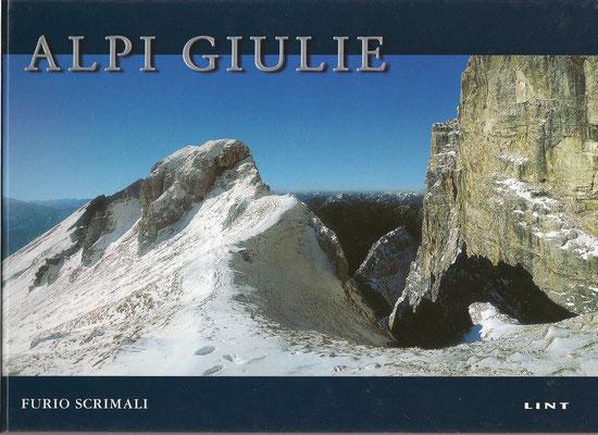 Alpi Giulie - Furio Scrimali