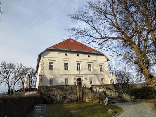 Schloss Maria Loretto am Wörthersee