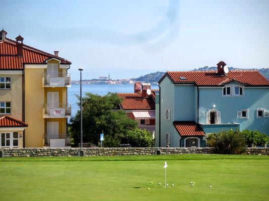 Golfplatz beim Kempinski  - Skiper Resort