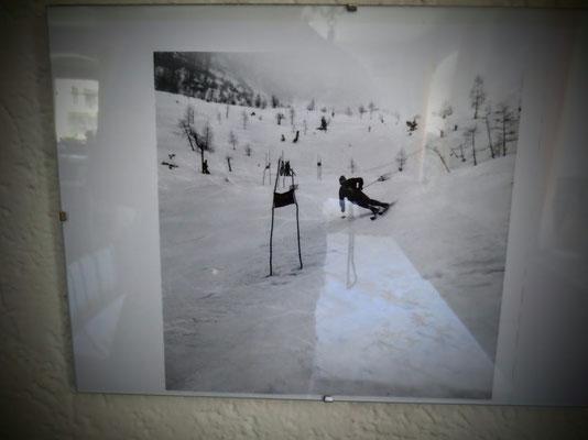 """Am Dobratsch wurden von 1931 bis 1963 die legendären """"Lahnerrennen"""" ausgetragen"""