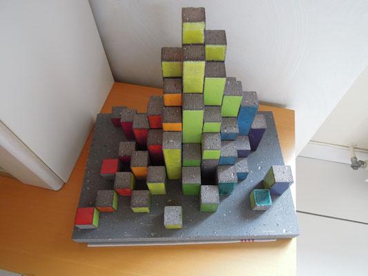 Sculpture 26 x 38 x 28 cm    VENDUE