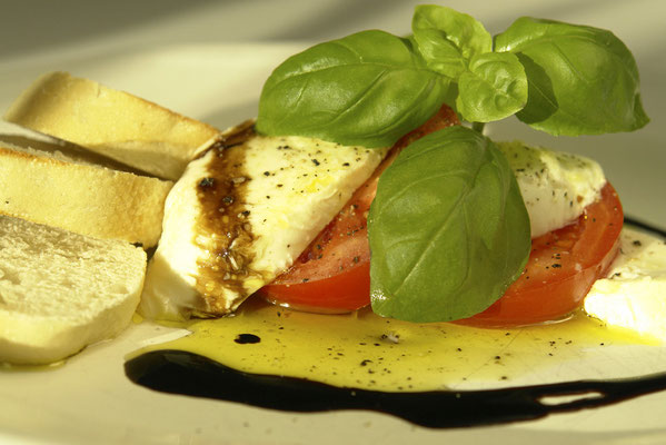 Kulinarik - Finden und entdecken Sie die Gaumenfreuden der Region!