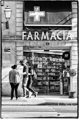 In Palma de Mallorca