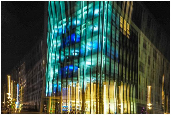 Lichter in Essen