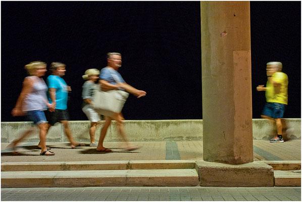Promenaden-Läufer
