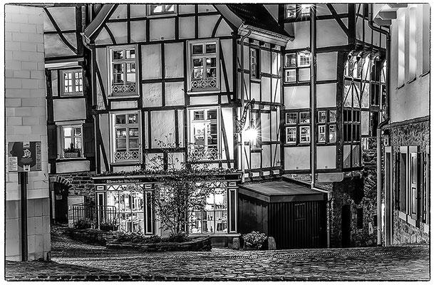 Altstadt von Mülheim an der Ruhr
