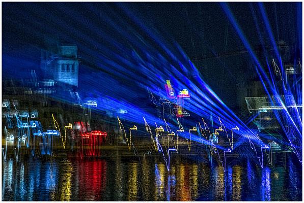 Lasershow Mülheim