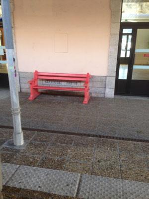 Quai de la Gare  de Mende