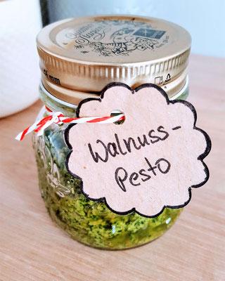 Geschenk aus der Küche - Pesto & Pasta - KULTBEERE