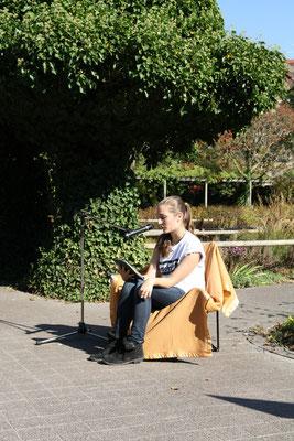 Teaserlesungen Karlsruher Literaturtage 09/2016
