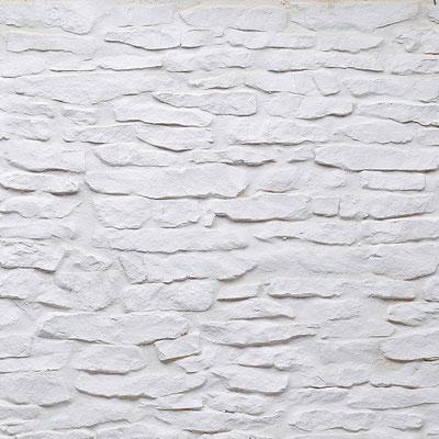 Panel Muro Siciliano Blanca 256