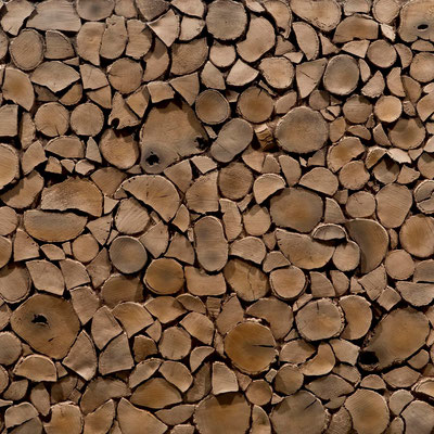 Stirnholzpaneele cobriza