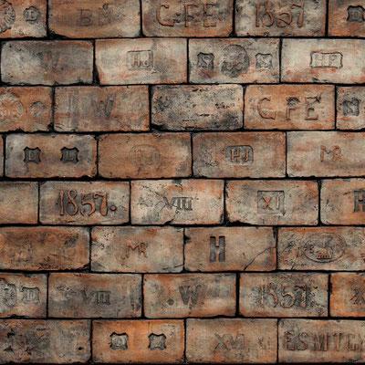 Rokoko Ziegelpaneele Heritage XVlll Eclectic